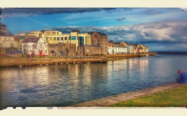 Galway City